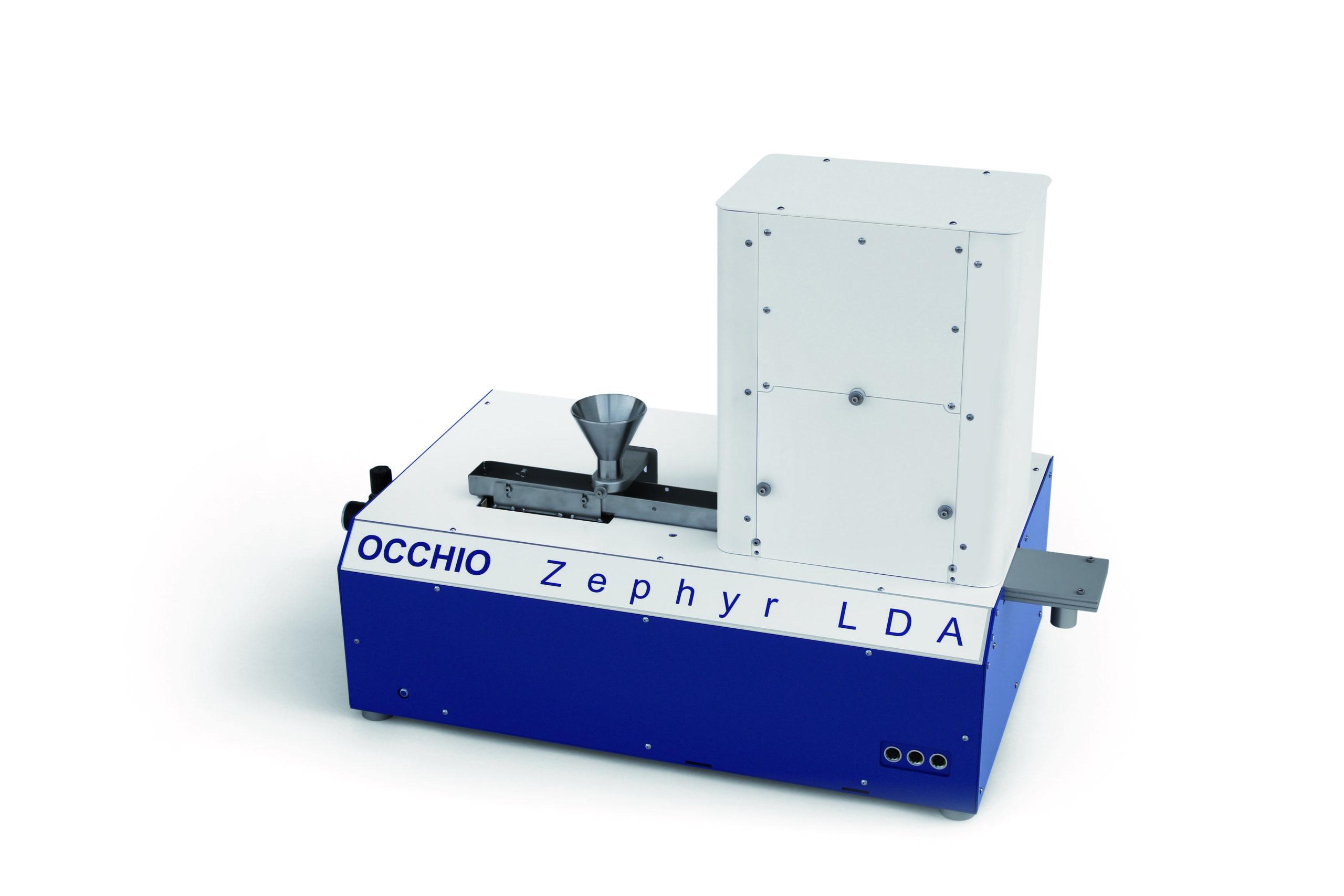 Zephyr LDA