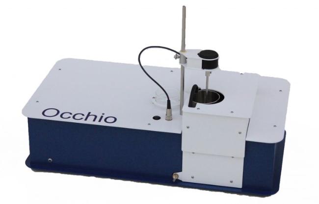 FC200PHR - Mesure de la taille, de la forme de particules et comptage par l'analyse d'image